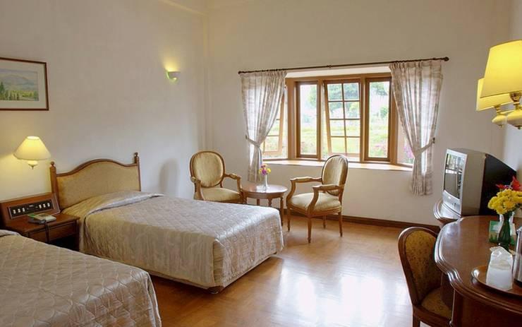 Sinabung Hills Resort Berastagi - Superior room