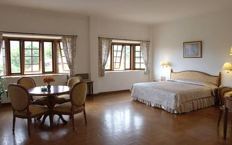 Sinabung Hills Resort Berastagi - Junior suite