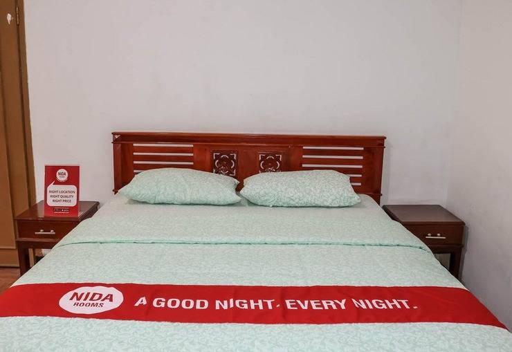 NIDA Rooms Maribaya 12 Lembang Bandung - Kamar tamu