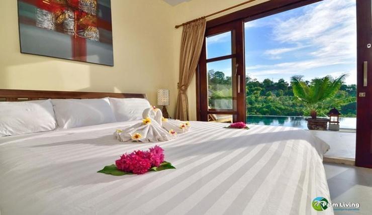 Villa Oscar Bali - Room