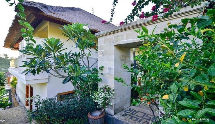 Villa Oscar Bali - Exterior