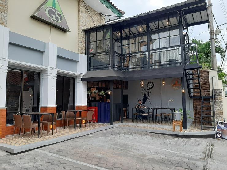Griya Sentana Malioboro Hotel Yogyakarta - Griya Sentana Malioboro Hotel