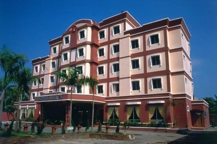 Review Hotel Abadi Hotel Lubuk Linggau (Lubuklinggau)