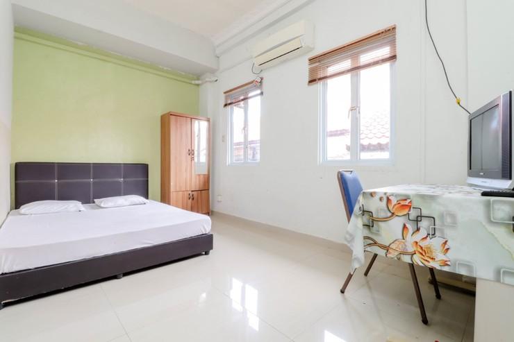 Tachi Stay Guesthouse Syariah Batam - Standard