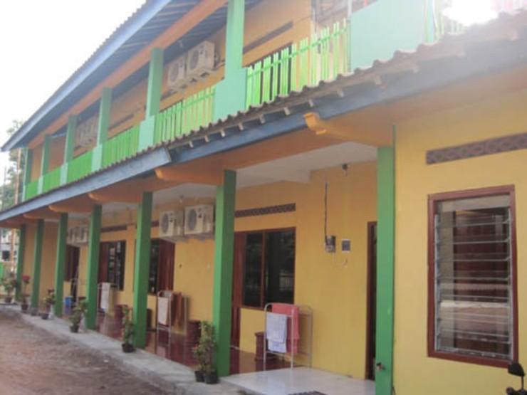 House 24 Yogyakarta Yogyakarta - exterior