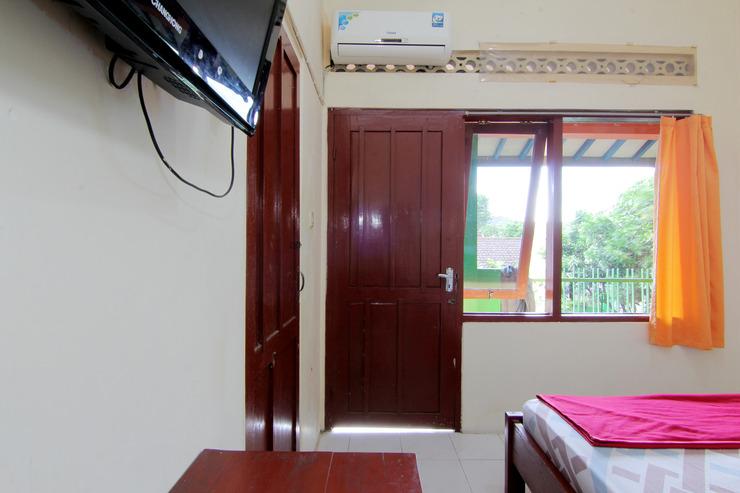 House 24 Yogyakarta Yogyakarta - Room