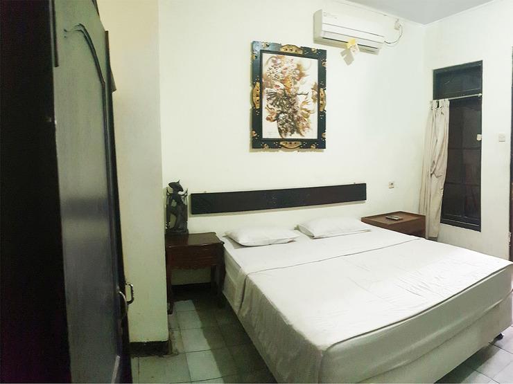 OYO 3244 Grand Chandra Hotel Bali - Guestroom S/D