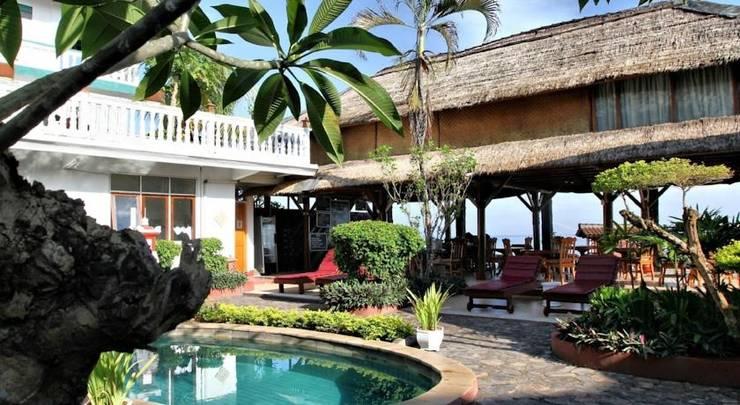 Villa Agung Beach Inn Bali - (28/Apr/2014)