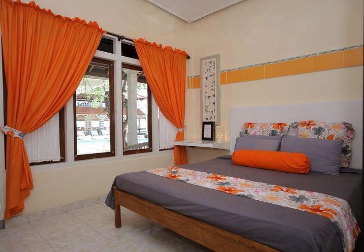 Villa Agung Beach Inn Bali - Deluxe Family Room