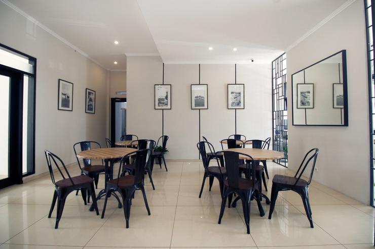 Airy Premier Syariah Bendungan Sigura Gura 8 Malang Malang - Restaurant