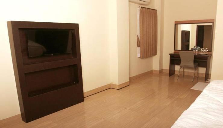 Lerina Hotel & Conference Banjarbaru - Room