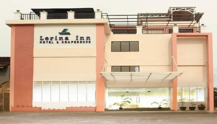 Lerina Hotel & Conference Banjarmasin - Exterior