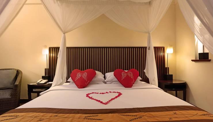 Bintang Bali Resort Bali - Romantic Room