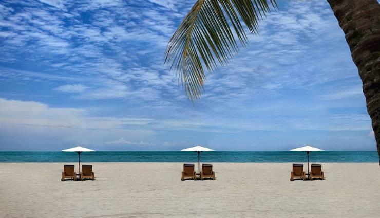 Bintang Bali Resort Bali - Direct Beach Access