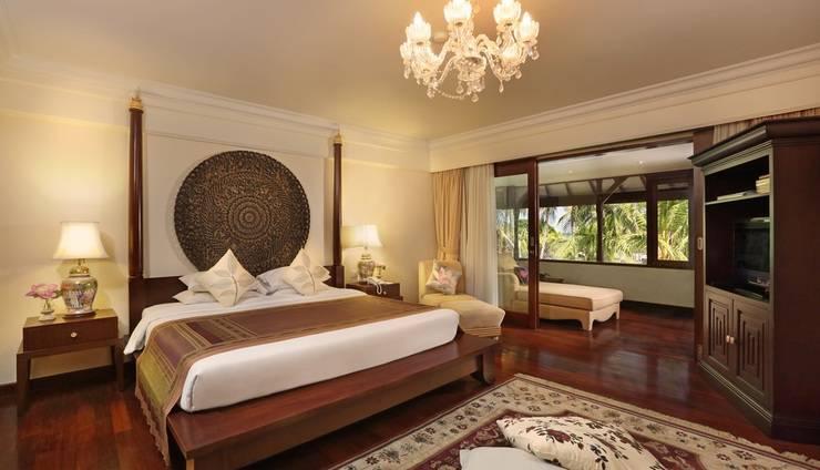 Bintang Bali Resort Bali - Ramada Bintang Baan Lanna Room