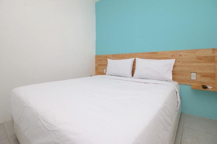 Sky Residence Tanjung Rejo 1 Medan Medan - Bedroom