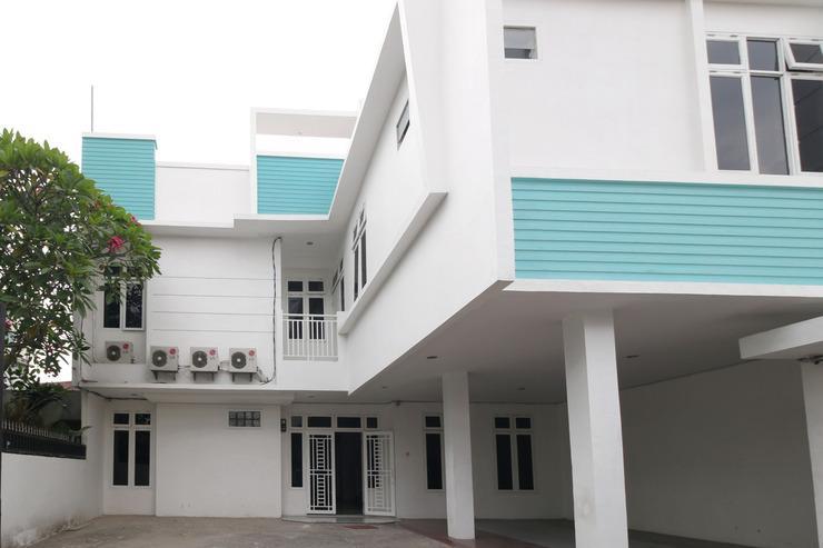Sky Residence Tanjung Rejo 1 Medan Medan - Facade