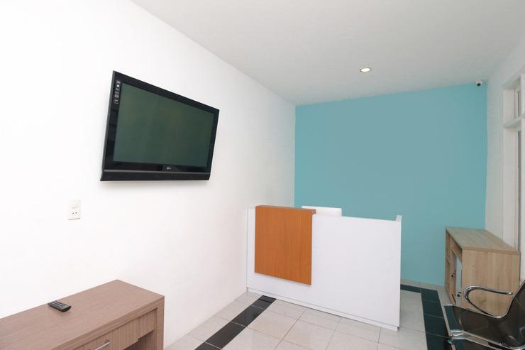 Sky Residence Tanjung Rejo 1 Medan Medan - Facilities