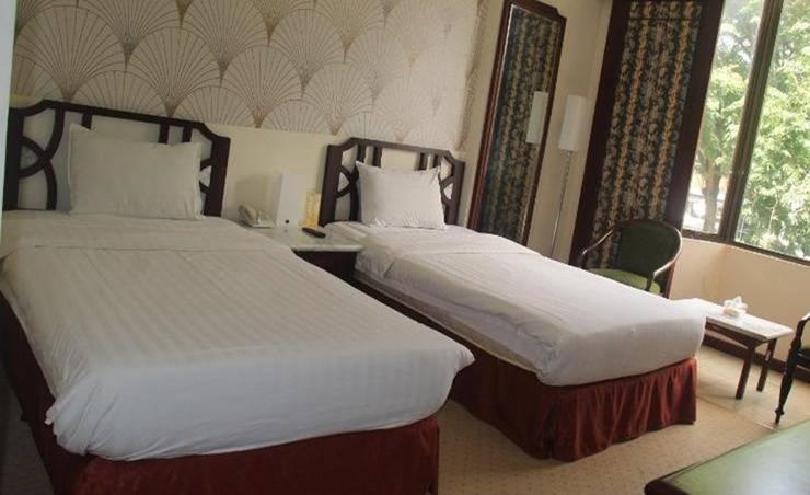 Hotel Grand Surabaya - Kamar tamu