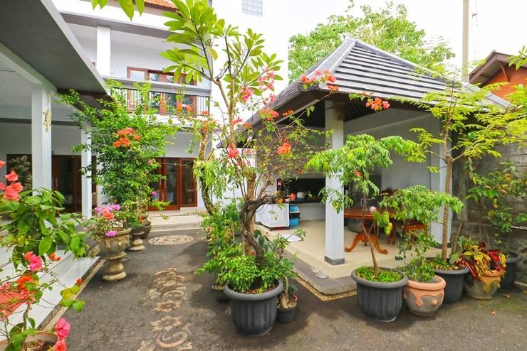 Ibus Room Bali - Facilities