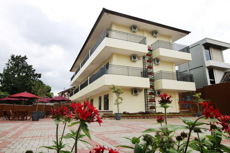 Airy Eco RE Martadinata 21 Bogor Bogor - Exterior