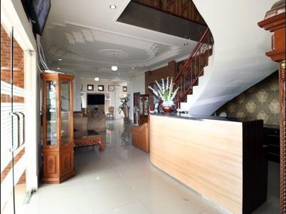 Airy Baruga DI Panjaitan 339 Kendari - Lobby