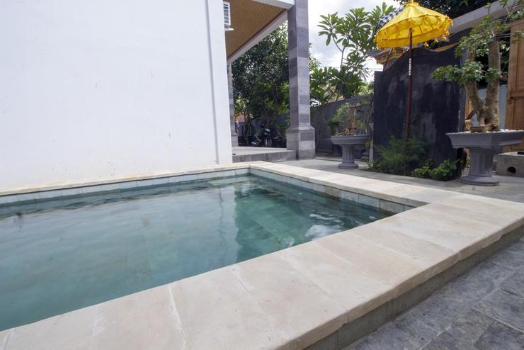 Riin Villa Lovina Bali - Facade