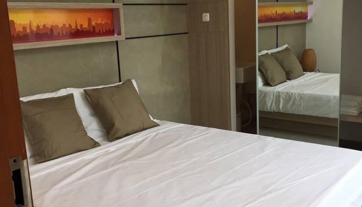 Casa Living Setiabudi Jakarta - Kamar tamu