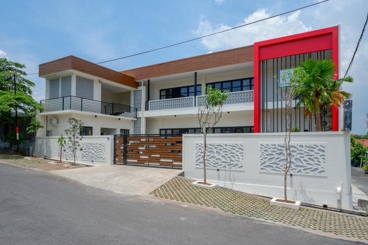 KoolKost Syariah near Kawasan Industri Candi Gatot Subroto Semarang - Photo