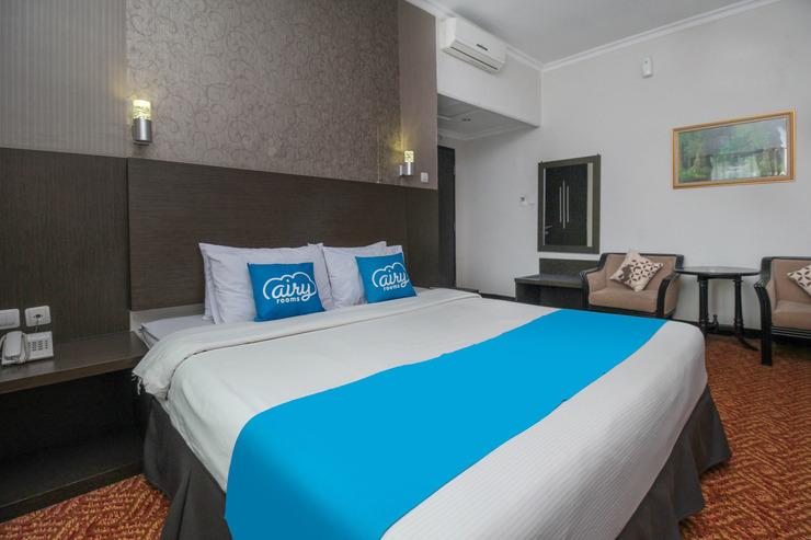 Airy Cihampelas 179 Bandung Bandung - Suite Double
