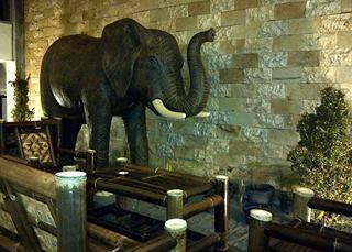 The Fort Hotel Yogyakarta - Furniture