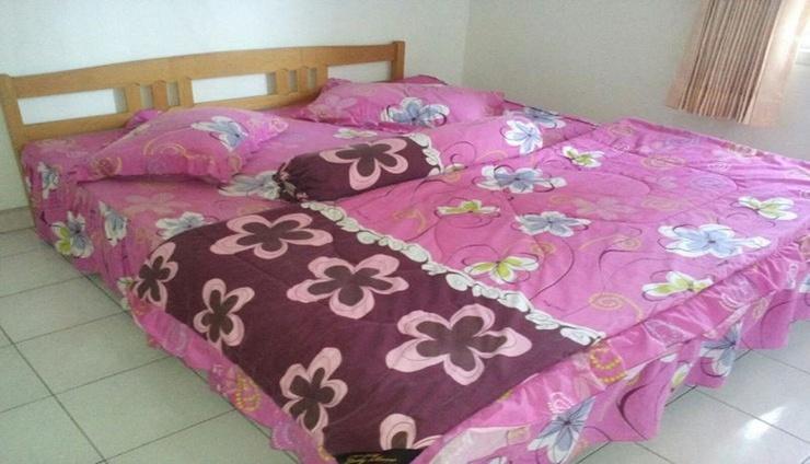 Villa Kota Bunga Blok F By DCM Cianjur - Bedroom
