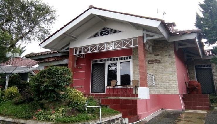 Villa Kota Bunga Blok F By DCM Cianjur - Facade