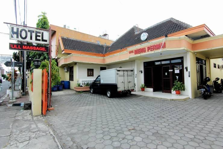 Hotel Dieng Permai Yogyakarta - Fasilitas