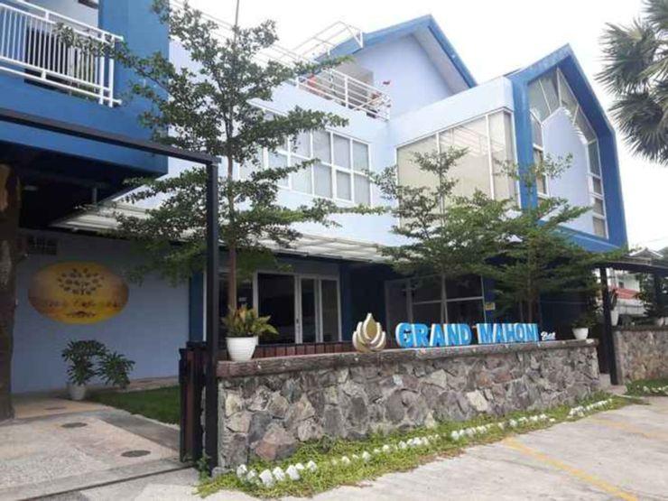 Grand Mahoni Hotel Banda Aceh - Facade