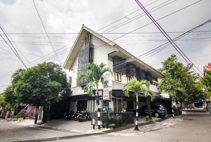 Permata Guest House Semarang - appearence