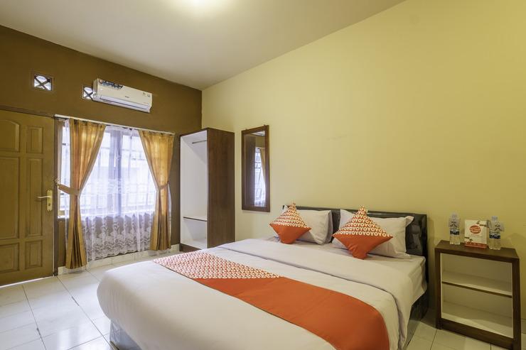 OYO 1398 Kawaluyaan Residence II Syariah Bandung - Bedroom D/D