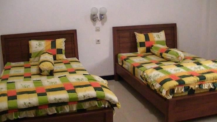 Graha Dewata Juwana Hotel Pati - Interior