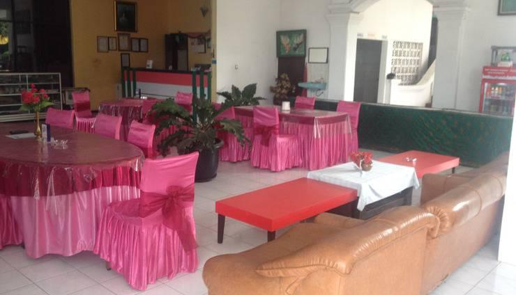 Graha Dewata Juwana Hotel Pati - Lobi