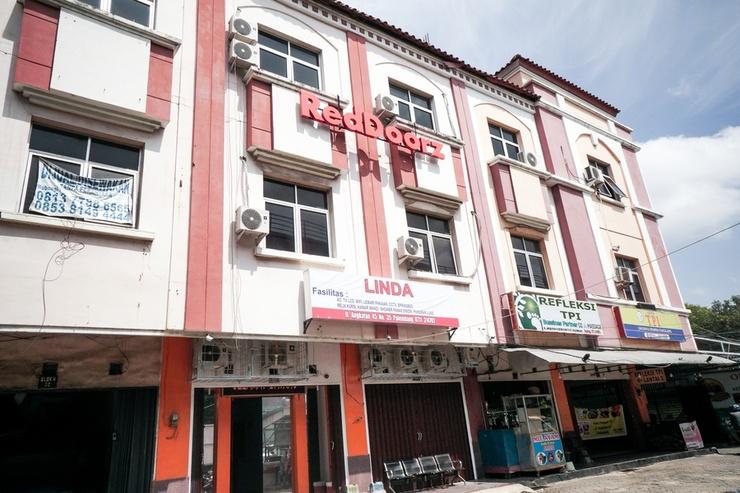 Reddoorz near Palembang Square Mall 2 Palembang - Bangunan Properti