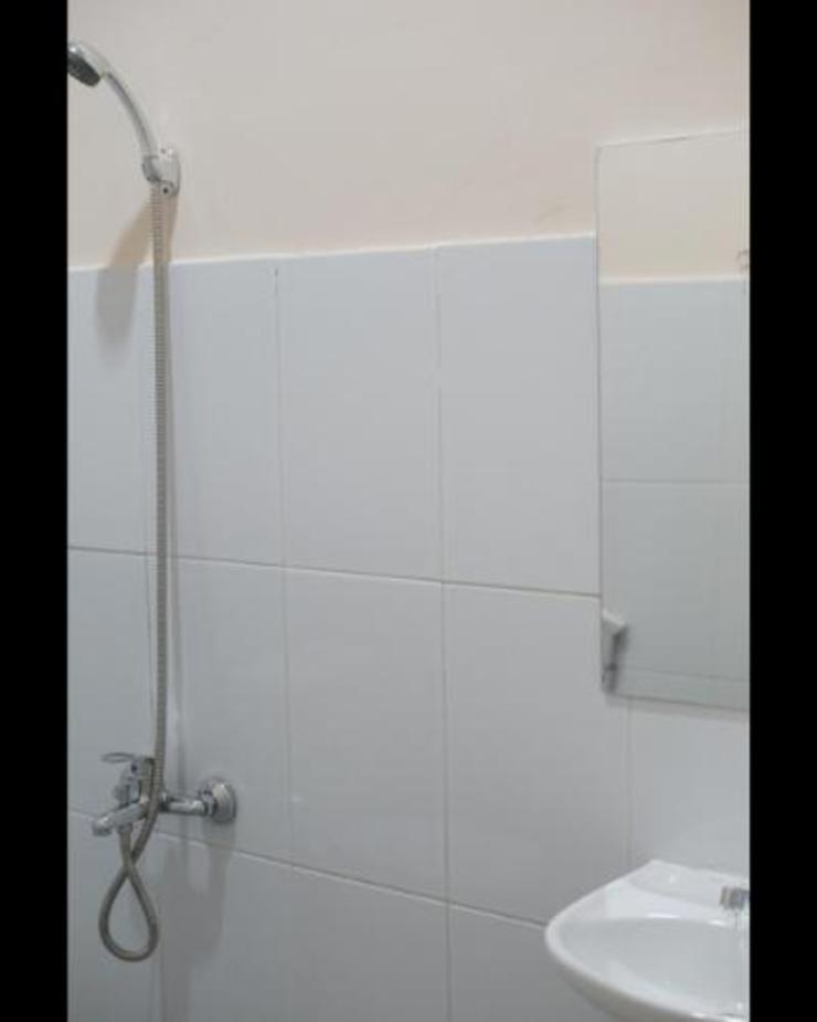 Gold Line Guest House Pontianak - Bathroom