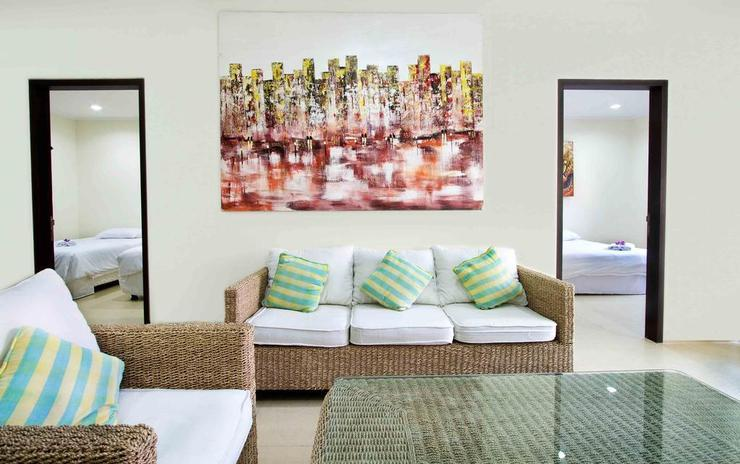 Bali Paradise Apartements Bali - Bali Paradise Apartments