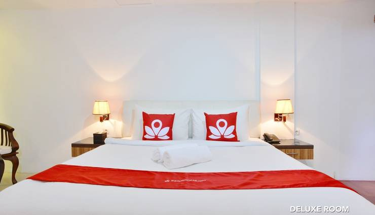 ZEN Rooms Kasira Bintaro Sektor 7 Tangerang Selatan - Deluxe 3