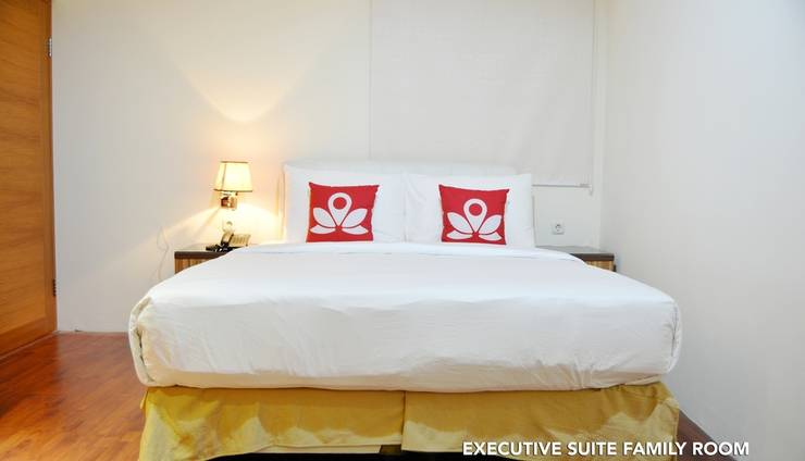 ZEN Rooms Kasira Bintaro Sektor 7 South Tangerang - Executive Suite Family 7