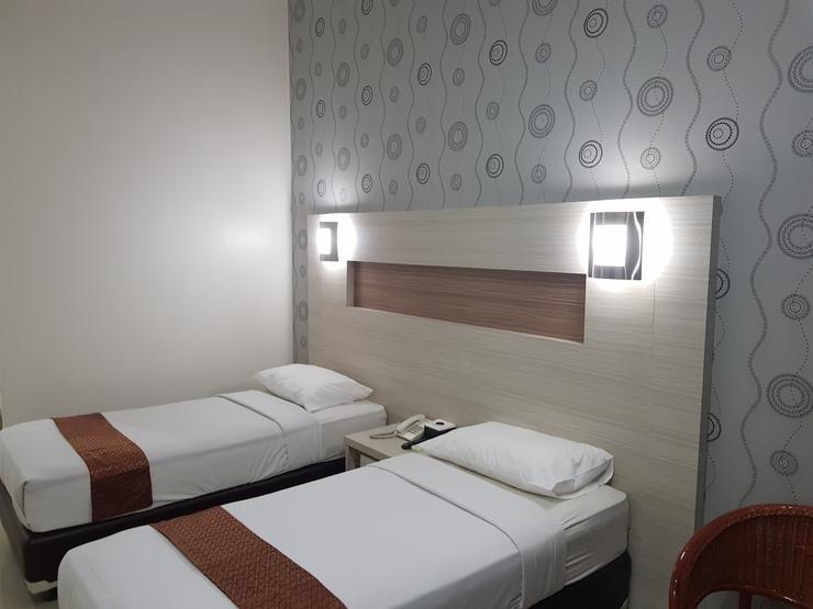 Hotel Seruni  Batam - Kamar Tidur
