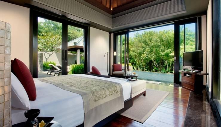 Banyan Tree Ungasan Hotel Bali - Pool Villa Garden View