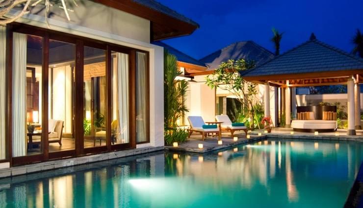 Banyan Tree Ungasan Hotel Bali - Sanctuary Ocean View