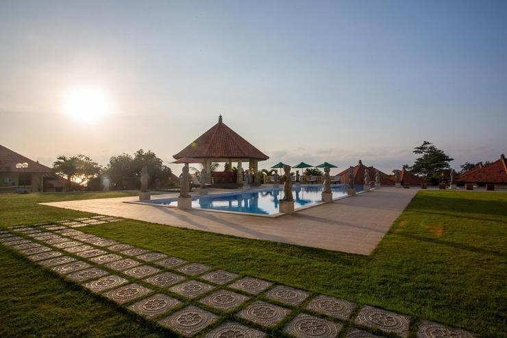 Taman Surgawi Resort & Spa Karangasem -