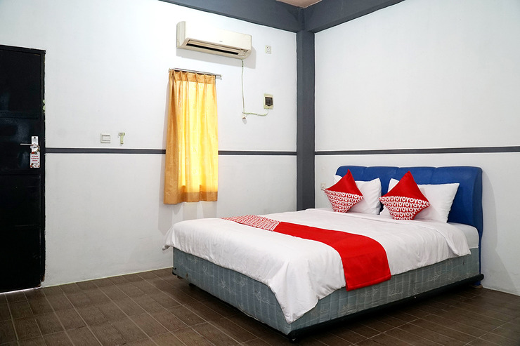 OYO 1861 Martha Guest House Balikpapan - BEDROOM ST D