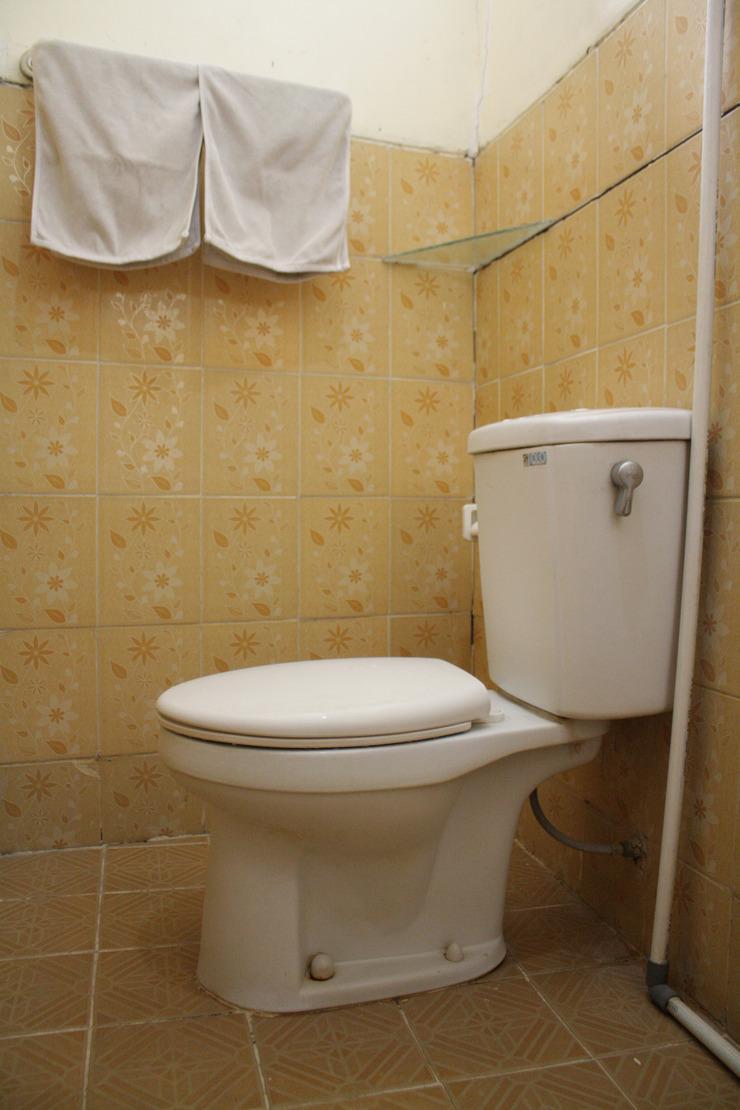 OYO 145 Wisma Syariah CMC South Tangerang - Bathroom